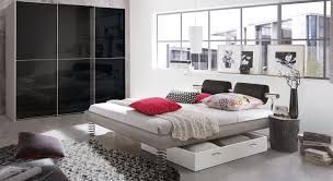 Designerbett Elastic Mit Federn Als Füße Bettende