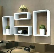 hexagon wall shelves octagon wall shelves inch wall shelf octagon shelves floating bar mounted hanging closet