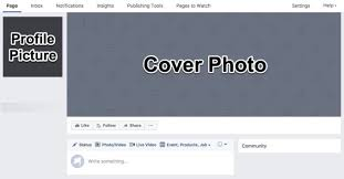 facebook photos size guide 2018