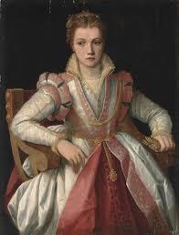 Follower_of_francesco_salviati_del_rossi_portrait_of_a_lady