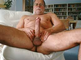 Very old man wrinkled big cocks