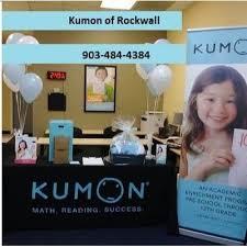 Kumon Math And Reading Kumon Math And Reading Center Of Rockwall Kumonrockwall