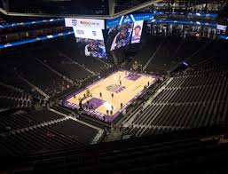 Chase Center Seating Chart View Golden 1 Center Section 209 Seat Views Seatgeek