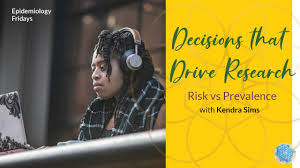 Kendra Sims on Decisions that Drive Research - YouTube