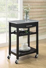 small furniture pieces. Granite Top Kitchen Cart, $69 At \u003ca Href\u003d\ Small Furniture Pieces