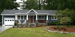 40 Best Curb Appeal Ideas  Home Exterior Design TipsRanch Curb Appeal