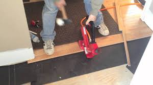 powernail flex 50p 18 e pneumatic nailer for hardwood floors