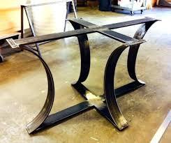 table base ideas startling table metal base ideas home design cool unique  table base ideas metal