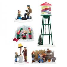 New 2014 Dept 56 Releases for A Christmas Story | A Christmas ...
