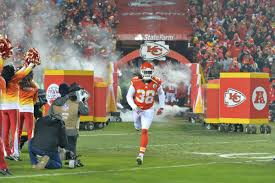 Kansas City Chiefs Depth Chart Espn Espn Suggests Two Trades The Colts Should Make With The