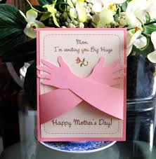 mother day card design homemade mothers day greeting card ideas family holiday net guide