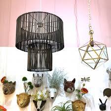 Donkerbruin Rotan Design Hanglamp Store Without A Home