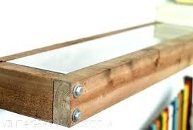 stnd drwers storge floating shelves with storage 8 ft shelf diy build