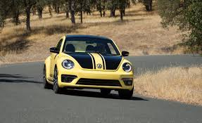 2014 Volkswagen Beetle GSR Test – Review – Car and Driver