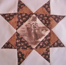 Civil War Quilt – Block 19 – Missouri Star | Lillian's Cupboard & This ... Adamdwight.com