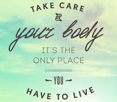 Image result for your body is your castle image
