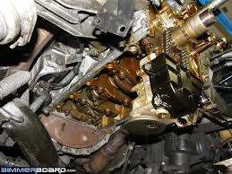 How To Repair Oil Filter Housing Leak 1994 BMW 318i   YouTube furthermore How To Fix Your BMW Oil Leak   YouTube furthermore How to Change the Oil on an E36  1992 1999  Bmw 3 Series  11 Steps together with BMW E46 VANOS Actuator Replacement   BMW 325i  2001 2005   BMW moreover  likewise  additionally BMW E46 Oil Filter Housing Gasket Replacement   BMW 325i  2001 further BMW E90 Drive Belt Replacement   E91  E92  E93   Pelican Parts DIY moreover  additionally BMW E90 Valve Cover Seal Replacement   E91  E92  E93   Pelican moreover . on bmw e engine oil and filter change youtube pan gasket repment series housing on 2003 325i serpentine belt diagram