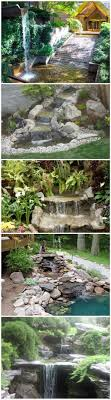 Diy Pond Best 25 Building A Pond Ideas On Pinterest Koi Ponds Diy Pond
