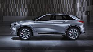 2018 infiniti fx35. perfect fx35 2016 infiniti qx sport inspiration concept photo 4  inside 2018 infiniti fx35