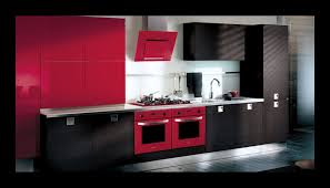 Small Red Kitchen Appliances Red Small Kitchen Appliances Interior Design Ideas And Photo Gallery
