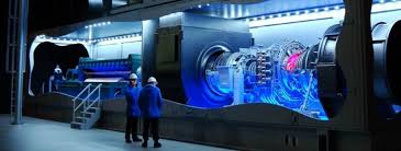 Ge Power Water Organization Chart Ge To Sell Distributed Power Business To Advent