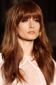 Hairstyle Ideas 2015 the 25 best full fringe hairstyles ideas full 6745 by stevesalt.us