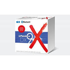 <b>Автосигнализация Pandora DX 9</b> X BT 2CAN-LIN купить по ...