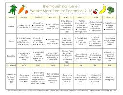 printable monthly menu planner greek menu template free free business letter template a weekly menu