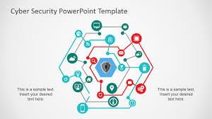 Cyber Security Powerpoint Template Slidemodel