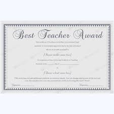 Best Teacher Award Template Best Teacher Award 04 Best Teacher Award Certificate Templates