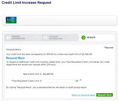 Asking For Credit Line Increase How To Request A Credit Limit Increase With Citi Magnifymoney