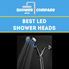 a guide to the best led shower heads for 2018