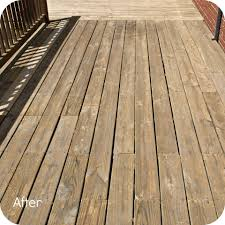 How To Make Your Old Deck Look New Again Simply Swider Deck Stain For Old Wood