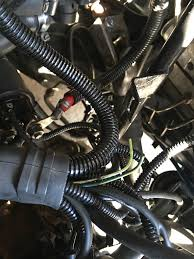 is my engine harness missing wiring however i ve come to the conclusion that those wires are indeed not the ones for the cps harness i believe the car side of the cps harness has three wires