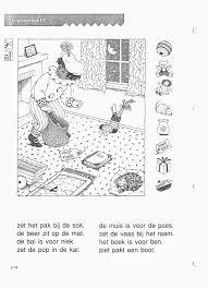 Woordzoeker Groep 3 Veilig Leren Lezen Stijlvolle Kinderen