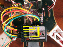 upgrading my quadcopter from kk to apm quadcopter garage arduflyer turnigy 9x receiver wiring diagram