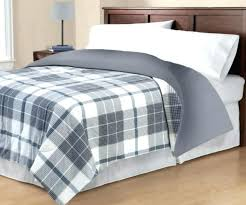 flannel duvet covers king size cover canada