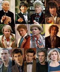 <b>The Doctor</b> (<b>Doctor</b> Who) - Wikipedia