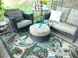 small outdoor rug outdoor patio mats marvelous small outdoor rug small outdoor rugs for patios install