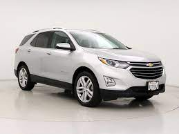 Used Chevrolet Equinox For Sale