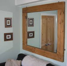 simple wood picture frames. Wood Wall Mirrors. Classic Mirror. Mirrors Simple Picture Frames I