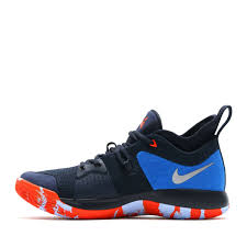 Pg E Peak Hours Chart Residential Details About Nike Men Pg 2 Ep Basketball Shoes Paul George Black Blue Aj2040 400 Us7 11 04