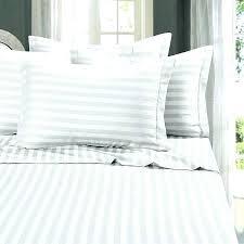 white king size duvet cover
