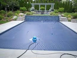 automatic inground pool covers pool cover pumps automatic inground swimming pool covers