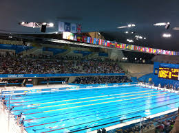 Innovation Olympic Size Swimming Pool Image Of Length Yards And Models Design
