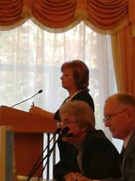 Успешная защита докторской диссертации Родионой Ирины Анатольевны Успешная защита докторской диссертации Родионой Ирины Анатольевны Фото 2