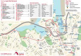 sydney light rail route map sydney accommodation Lrt Map Pdf Lrt Map Pdf #30 lrt map kuala lumpur