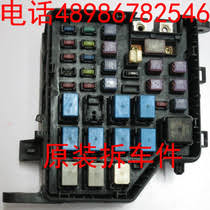insurance from the best taobao agent yoycart com huatai old santa fe santa outdoor cabin cabin cabin cabin engine fuse box fuse box assembly