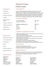 Cashier resume templates free:
