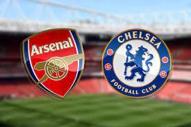 Arsenal vs Chelsea: Premier League ...
